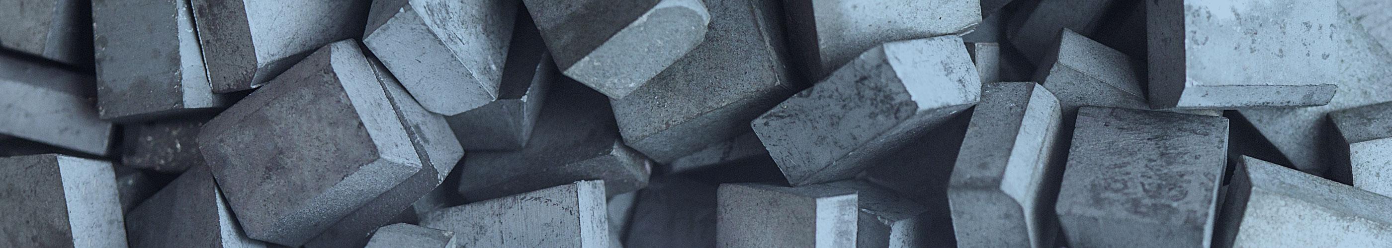 Tungsten Smelter List